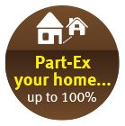 Part-Exchange your home