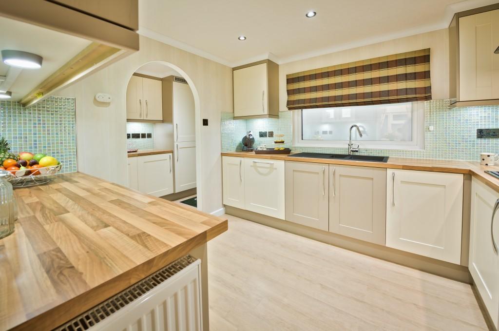 Lissett Oasis Kitchen