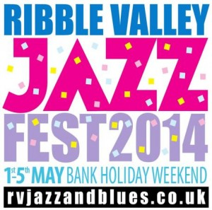 Ribble Valley Jazz Festival