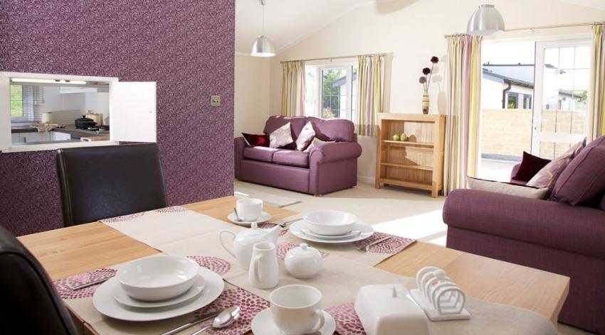 Cranborne Lounge Dining