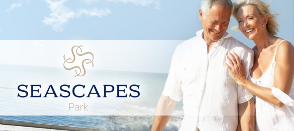 Seascapes Park - Luxury park homes