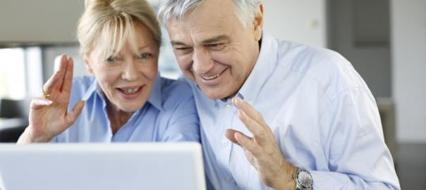 Long Distance Grandparenting