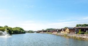 Fishing Lake at Willowgrove