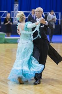Seniors Ballroom Dancing