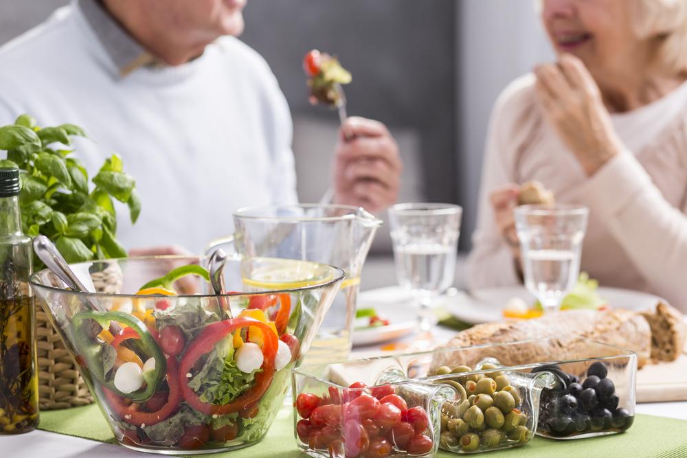 Barton Park Homes Healthy Eating Image